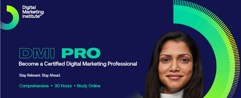 Certified Digital Marketing Professional Course