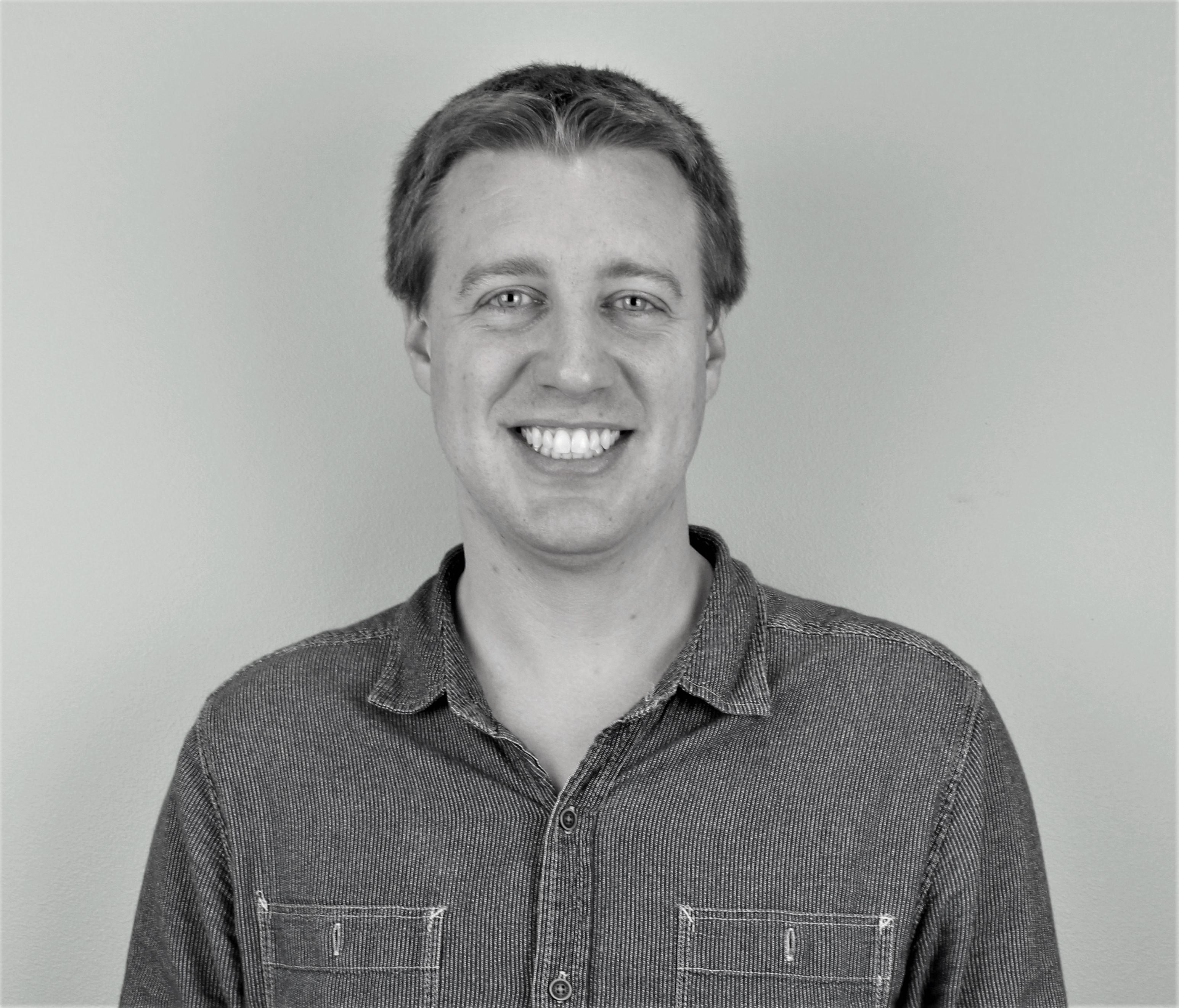 Shawn Powrie