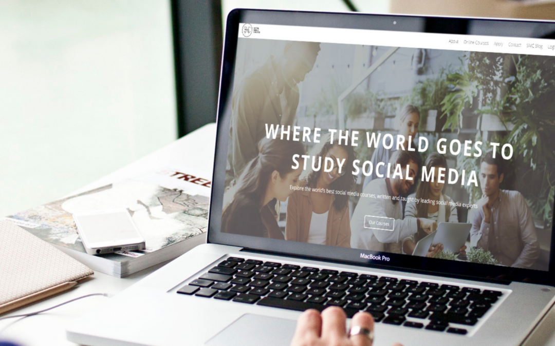 Social Media Strategy Online Course