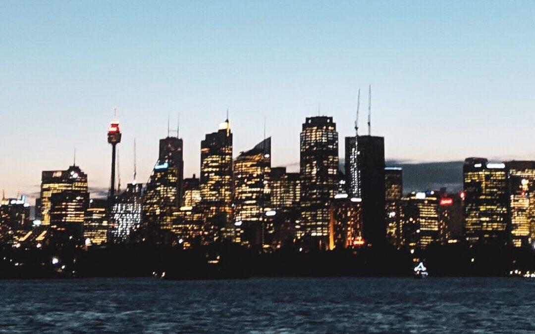 NSW Marketing Mix & Mingle Networking