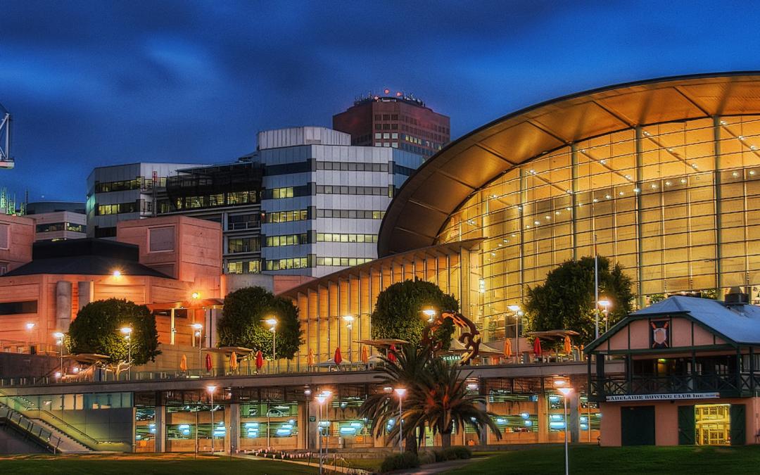South Australian Marketers Meet & Greet